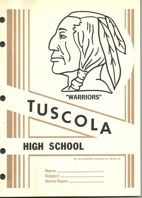 About - TCHS class of 1980